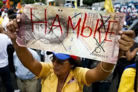 Image result for venezuela comida crisis