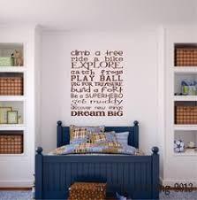 decorations wall art kids bedroom toddler