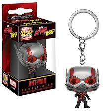 <b>Funko 30973 Pocket POP Keychain</b>: Marvel - Buy Online in ...