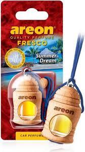 <b>Освежитель воздуха</b> Areon Fresco <b>Summer</b> Dream, FRTN37 ...