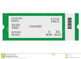 doc 1300938 printable event tickets template raffle 1300938 printable event tickets template raffle templates