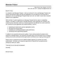 massage cover letter sample cover letter sample  massage cover letter sample