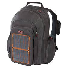 Voltaic Systems 1010 OffGrid <b>Solar</b> Backpack, <b>Removable</b> Front ...