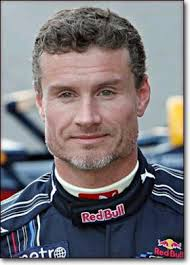 Photo <b>David Coulthard</b> - david-coulthard
