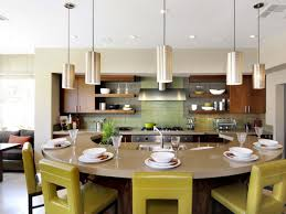 island design ideas designlens extended: kitchen island countertops designlens round counter bar sxjpgrendhgtvcom kitchen island countertops