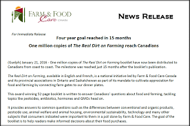 media centre farm food care ontario press releases