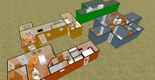 Shipping Container Home Designs And Plans on Home Container Design        Shipping Container House Plans Canada