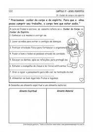Resultado de imagem para IMAGENS DO CORPO E DO ESPÍRITO