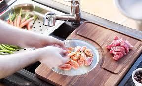 9 полезных аксессуаров для кухонной мойки – Разные советы