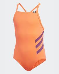 <b>Купальник</b> слитный для девочки Adidas <b>Yg Pro</b> Bd Suit, цвет ...