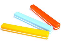 <b>Футляр для зубной</b> щетки «Полимербыт» - купить по цене 16 руб ...