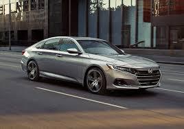 2021 <b>Accord</b> Sedan | <b>Honda</b> Canada