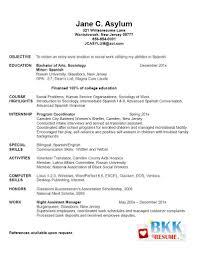 the sample resume sample resume objective statements the sample resume resume registered nurse emergency room nursing student resume examples new grad sample high