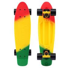 Купить <b>скейт</b>-круизер <b>ridex</b> jungle <b>abec</b>-<b>7</b> 22x6 в Иркутске ...
