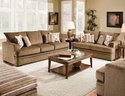 living room mattress:  cornell cocoa living room sofa with a soft chenille fabric creates plenty of cozy seating mfg furniture amp mattress