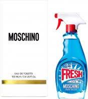 <b>MOSCHINO FRESH COUTURE</b> 100 мл - Купить парфюмерию ...