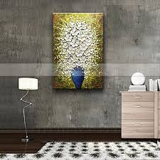 <b>Modular Pictures 3D Art</b> Flower Lotus Poster Wall Art Modular ...