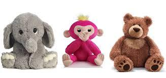The <b>Best Stuffed Animals</b> for Kids 2019