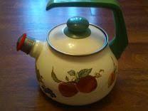 <b>чайник эмалированный</b> - <b>Чайники</b>, ножи, чашки, сервизы, ложки ...
