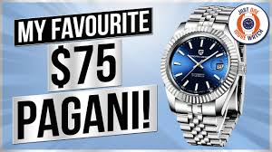 My Favourite $75 <b>Pagani Design</b>! - YouTube