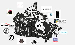 Canadian Bicycle <b>Brands</b>