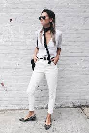 <b>spring</b> fashion 2015 trends <b>skinny scarf</b>   ESCAPE BUTTON