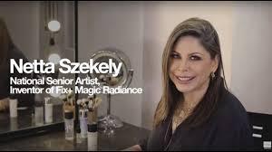 Introducing: NEW <b>Fix+ Magic Radiance</b> | <b>MAC</b> Cosmetics - YouTube