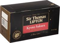 <b>Чай черный</b> SIR THOMAS LIPTON Kyoto sakura к/уп – купить в ...