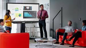 SMART Technologies: Collaboration Software & Displays