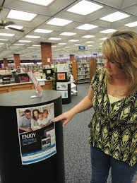 lawton constitution miles the lawton public library is expanding their services to the cloud as e books have hit the virtual shelves this month