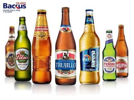 Perú sube el precio de la Cerveza a 16 soles