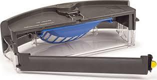 <b>Пылесборник iRobot AeroVac</b> серый для Roomba 600-й серии ...