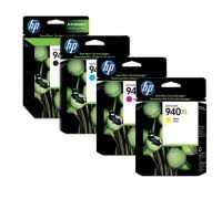 <b>Картридж HP 940XL</b> комплект [C4906AE+C4907AE+C4908AE+ ...