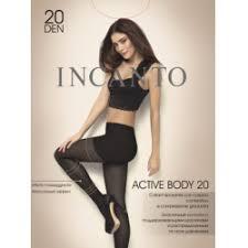 Отзывы о <b>Колготки Incanto Active</b> Body 20