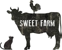 <b>Sweet</b> Farm