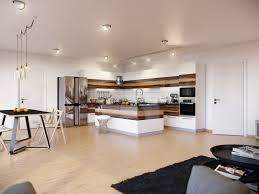 Walnut Floor Kitchen White Walnut Kitchen Design Interior Design Ideas