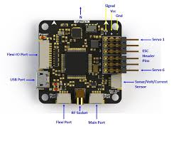 openpilot revolution flight controller guide guides dronetrest revoports jpg1500x1162 191 kb