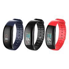 <b>B70</b> IP67 Waterproof Heart Rate Blood Pressure Oxygen Sports ...