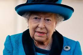 Queen Elizabeth may soon retire to hand