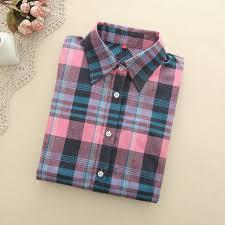 <b>Рубашка женская, в клетку</b>, большого размера, 200 фунтов, 2019 ...