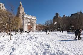 All Seasons in <b>New</b> York City