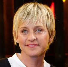 Ellen DeGeneres. by raijin on September 28, 2011. Ellen DeGeneres - Ellen-DeGeneres