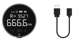 Купить электронную <b>рулетку Xiaomi Duka Small</b> Q Electronic Ruler