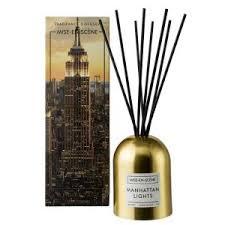 Купить «<b>Диффузор ароматический</b> Mise En Scene Manhattan ...