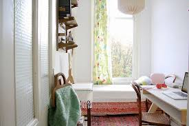 view in gallery scandinavian home office and guest bedroom idea from holly marder bedroom guest office combination