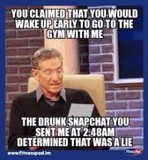Workout shit on Pinterest | Gym Memes, Gym Humor and Gym via Relatably.com