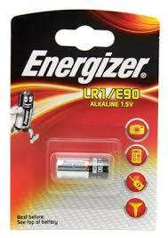 <b>Батарейка Energizer LR1</b>/<b>E90</b> — купить по выгодной цене на ...