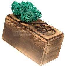 Креативные <b>органайзеры</b> деревянные <b>GREENOFFICE</b>, <b>малые</b> ...