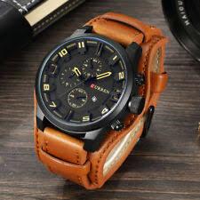 <b>Curren Wristwatches</b> for sale | eBay