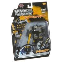 Трансформер <b>Play Smart</b> Бомбардир — <b>Роботы</b> и ...
